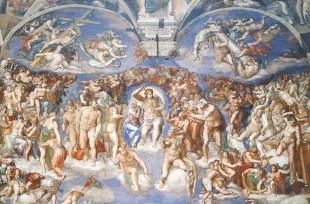 Benedykt XVI: Sąd Boży jest nadzieją