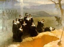 Wspomnienie bł. Marii Stelli i Towarzyszek