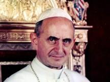 Paweł VI: Matka Kościoła jest znakiem jedności i zachętą do doskonałego braterstwa Chrześcijan