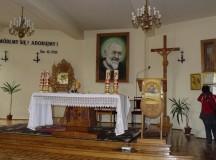 """""""Myślę, że chciałbym być dobry już dziś!"""". 45 lat temu zmarł św. o. Pio"""