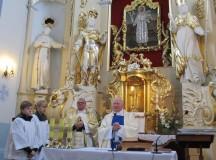 Dzień Papieski u Świętego Antoniego