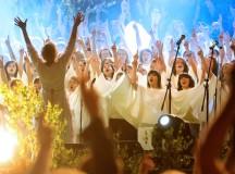 Koncert JSJD: przedsmak nieba