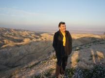 Jan Budziaszek: Izrael (2)