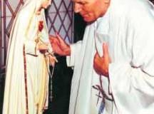 Fatimska droga ocalenia. Uczcij Maryję odprawiając nabożeństwo 5 pierwszych sobót miesiąca