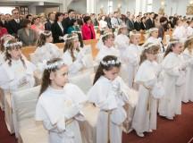 Mało znane pkty Kodeksu prawa kanonicznego. 7: Eucharystia