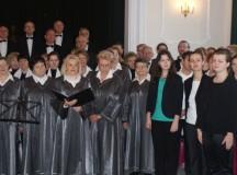 18 chórów rywalizowało w Ogólnopolskim Konkursie im. Św. Jana Bosko