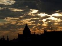 Dynie u katolików, czyli pomiędzy tropieniem wszędzie diabła a lekceważeniem go