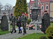 95. rocznica odzyskania niepodległości w parafii w Mikstacie