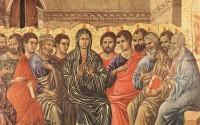 Niedziela Zesłania Ducha Świętego, 31 maja 2020 – komentarz do Ewangelii