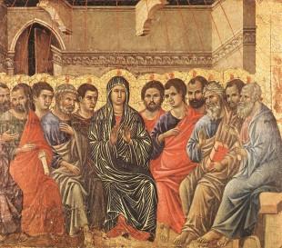 Niedziela Zesłania Ducha Świętego, 20 V 2018 – komentarz do Ewangelii