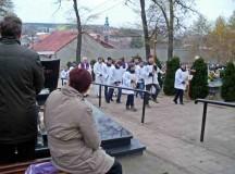 Uroczystość Wszystkich Świętych w Diecezjalnym Sanktuarium Świętego Rocha w Mikstacie