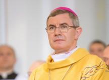 """Biskup rzeszowski popiera inicjatywę """"Zatrzymaj aborcję"""""""