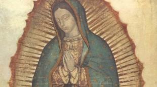 Ulubione modlitwy. Modlitwa w potrzebie do NMP z Guadalupe