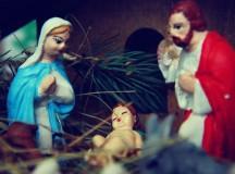 Uroczystość Narodzenia Pańskiego, 25 XII 2013 – komentarz do Ewangelii (Pasterka)