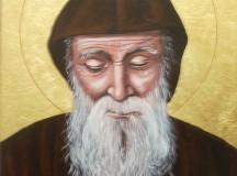 Ulubione modlitwy. Nowenna do św. Charbela