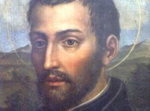 Wspomnienie św. Franciszka Ksawerego