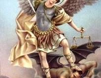 Ulubione modlitwy. Modlitwa do św. Michała Archanioła