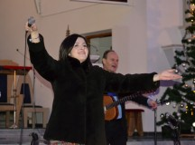 Chwalić Boga każdym dźwiękiem
