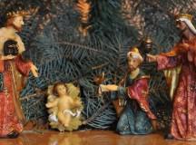 Uroczystość Objawienia Pańskiego, 6 stycznia 2019 – komentarz do Ewangelii