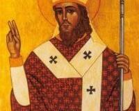 Wspomnienie św. Hilarego z Poitiers