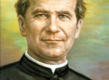 Wspomnienie św. Jana Bosko
