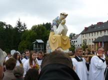 Ulubione modlitwy. Modlitwa do Matki Bożej Saletyńskiej