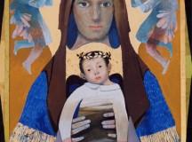 Boże Narodzenie Arcabasa. Obrazy przełożone na słowa