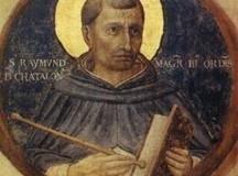 Wspomnienie dowolne św. Rajmunda z Penyafort