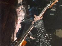 Muzyczna otchłań. Satanistyczne inspiracje w muzyce metalowej i ambientowej
