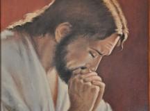 """Św. Jan Paweł II: """"Jego męka i śmierć na krzyżu są żywym objawieniem Jego miłości do Ojca i do ludzi"""""""