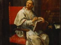 Wspomnienie św. Piotra Damianiego