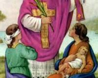 Dlaczego św. Walenty jest patronem zakochanych