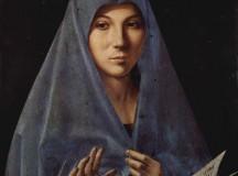 Św. Bernard: Cały świat oczekuje odpowiedzi Maryi
