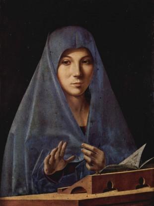 IV Niedziela Adwentu (rok B), 20.12.2020 – komentarz do Ewangelii
