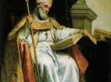 Św. Izydor z Sewilli – patron Internetu
