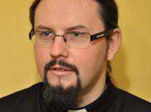 Ks. Grzegorz Szczygieł, saletyn, o wizycie duszpasterskiej, czyli tzw. kolędzie: Ksiądz w dom…