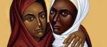 Św. Perpetua i Felicyta: męczennice z Kanonu Rzymskiego