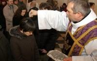 Św. Leon Wielki: Grzechy mogą być zmywane także jałmużną