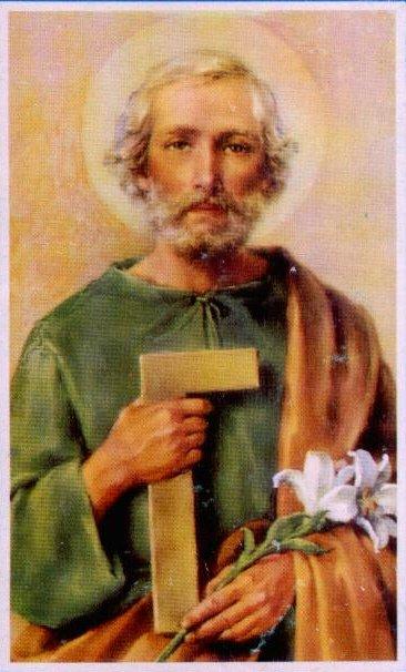 modlitwy do św józefa