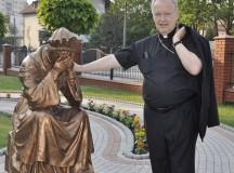 Jan Paweł II: głęboka modlitwa i bliskość Boga