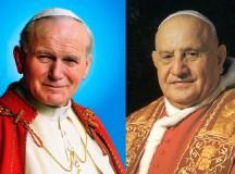 Ulubione modlitwy. Litanie do błogosławionych papieży Jana XXIII i Jana Pawła II