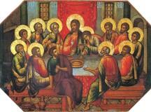 V Niedziela Wielkanocna (A), 18 V 2014 – komentarz do Ewangelii