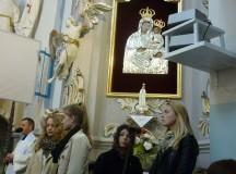 Zawierz swoje życie Panu Bogu. IV Antoniański Dzień Skupienia w Sanktuarium św. Antoniego z Padwy w Ratowie