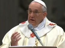 Franciszek uzasadnia nauczanie Kościoła o aborcji, eutanazji, in vitro: to problem naukowy