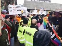 Niemieccy rodzice stawiają opór szkolnej seks-edukacji. Zapowiadają kolejne demonstracje