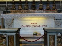 Jan Paweł II: odwaga świętości