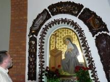 Święta od róż. List Papieża Jana Pawła II z okazji sześćsetnej rocznicy narodzin świętej Rity