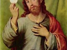 Ulubione modlitwy. Hymn na cześć Eucharystii
