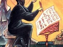 """Św. Efrem – """"harfa Ducha Świętego"""""""