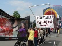 Na kanwie dwóch spraw: aborcji w Pro-Familii i nagonki na prof. Chazana. Co to za prawo, na mocy którego lekarz broniący życia musi wskazać abortera?